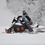 Snowmobile & ATV Loan Special