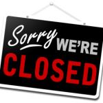 Upcoming Office Closings