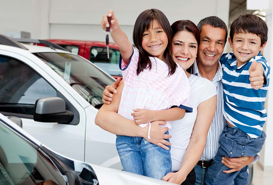 Is Buying A Car Stressful