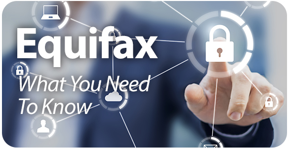 equifax what you need to know logo