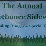 10th Annual Anne Lachance Sidewalk Sale