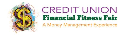 credit union financial fitness fair