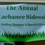 11th Annual Anne Lachance Sidewalk Sale a Success!