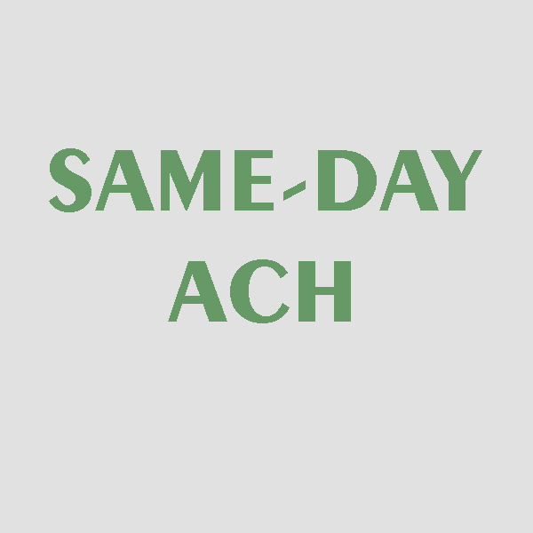 same day ach logo
