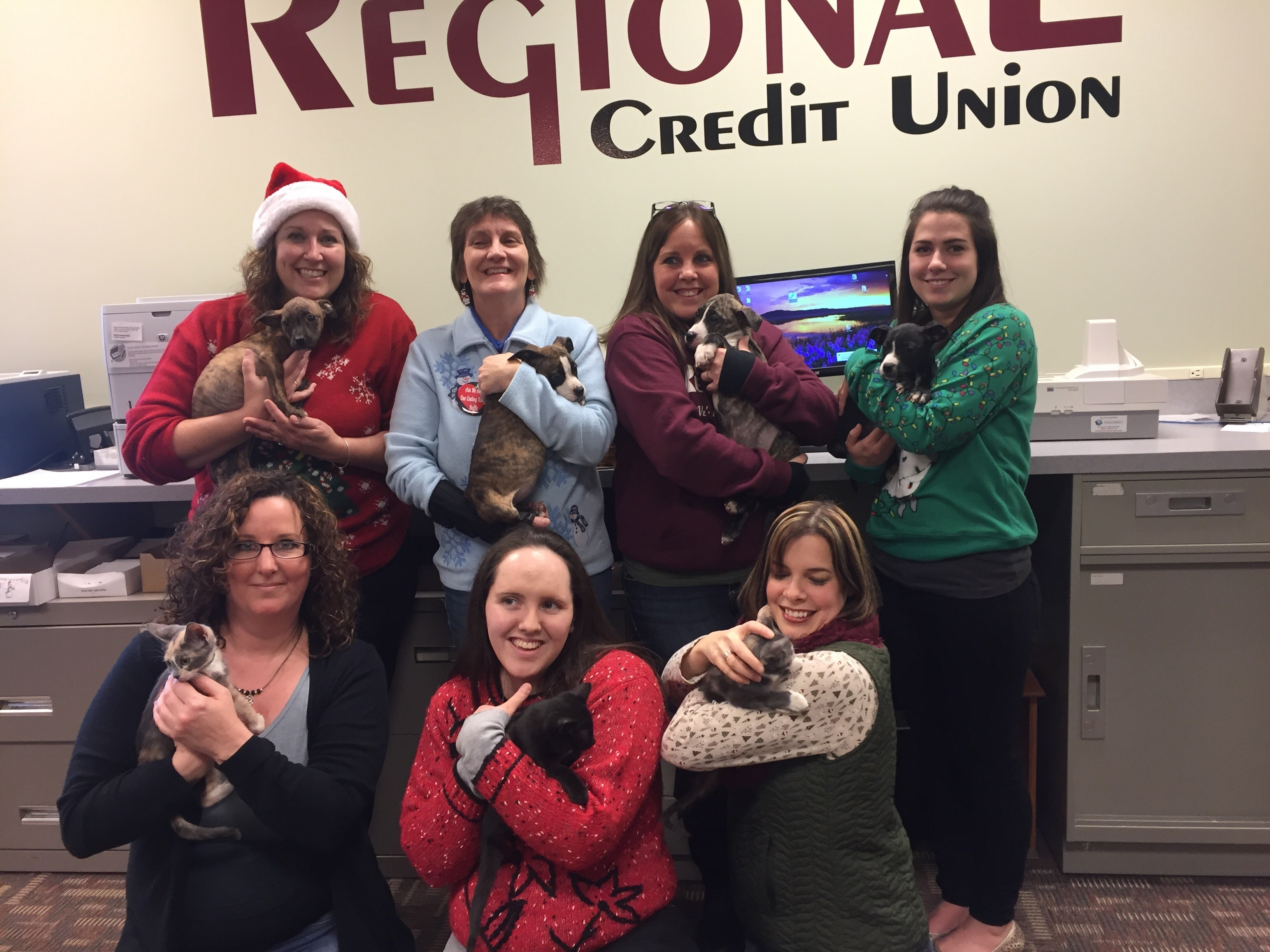 SRCU named Best Places to Work in Maine - Sabattus ...