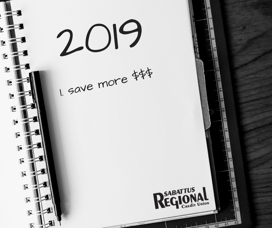 2019 New Years Notebook