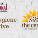 Hygiene Drive for The Center for Wisdom's Women